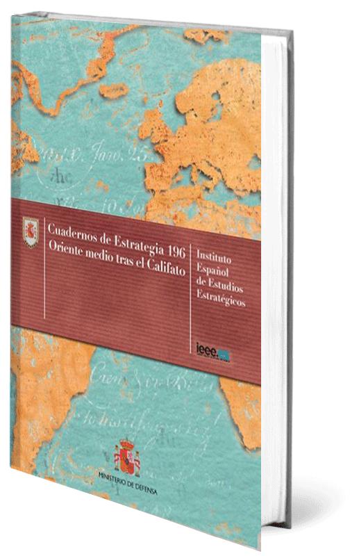 libro cuadernos de estrategia