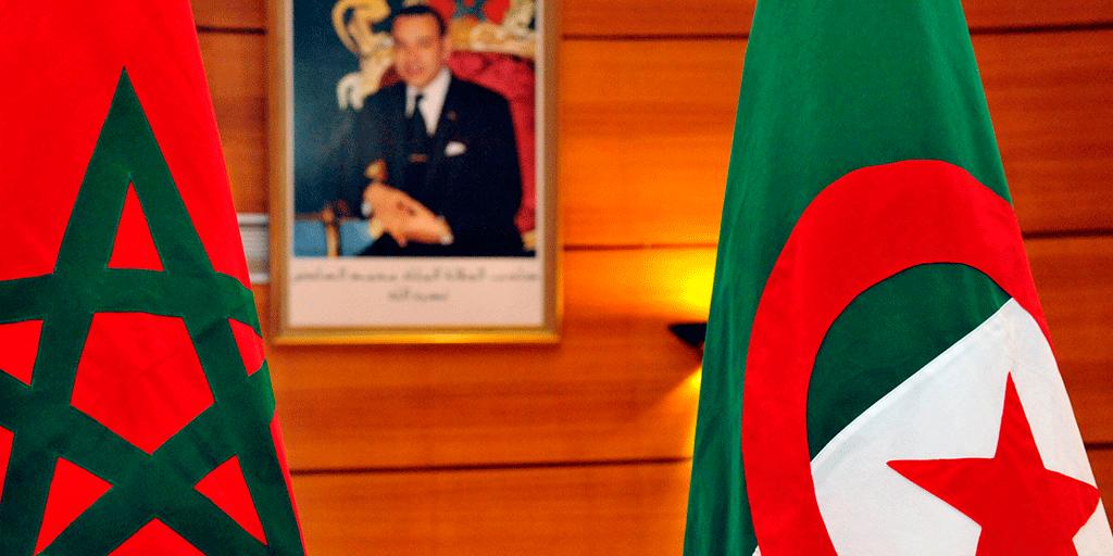 Politica Exterior Marruecos Argelia
