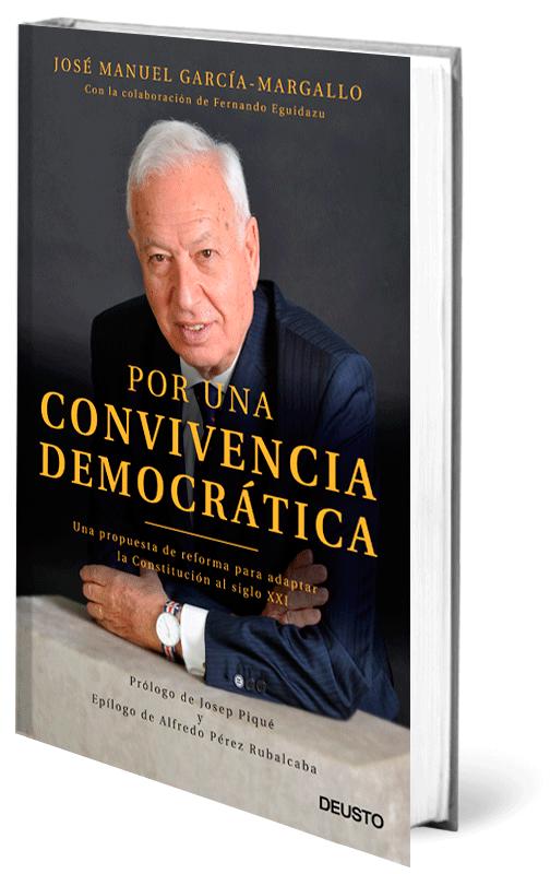 por una convivencia democratica